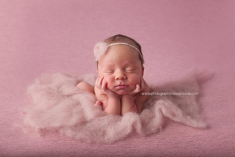 photographe de bébé à Lyon