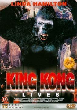 descargar King Kong Vive en Español Latino