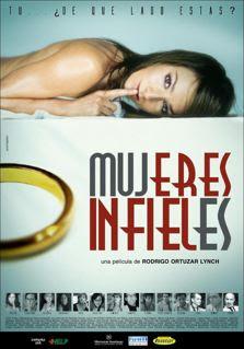Mujeres Infieles – DVDRIP LATINO
