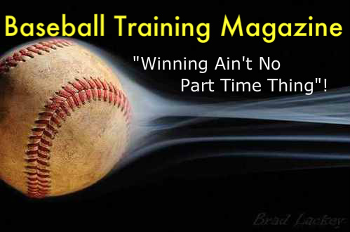 Baseball Training Magazine