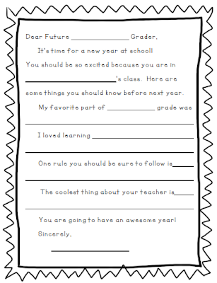 compassionate teacher tricks of the trade intro letter
