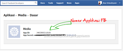 Cara Membuat Aplikasi Facebook