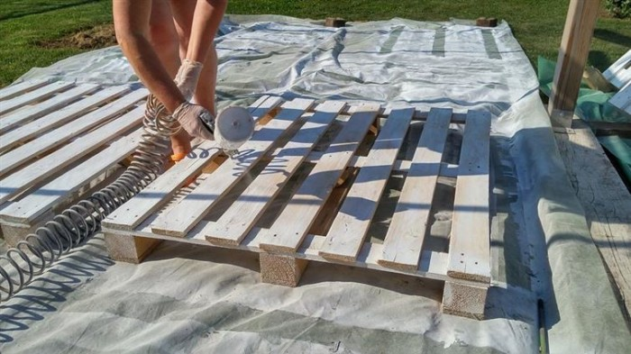 Awesome Want To Build A Nice Patio In Your Backyard On A Small Budget? You Can Have  The Perfect Patio For Cheap. All You Need A Little Bit Of Time And A Lot Of  ...