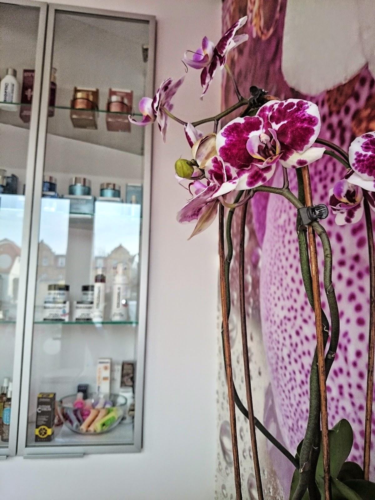 Beauty salon – u Pani Mirki