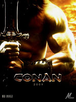 Download Conan the Barbarian (2011) TS 400MB Ganool