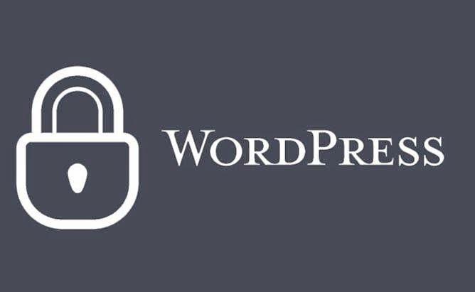 WordPress-Security