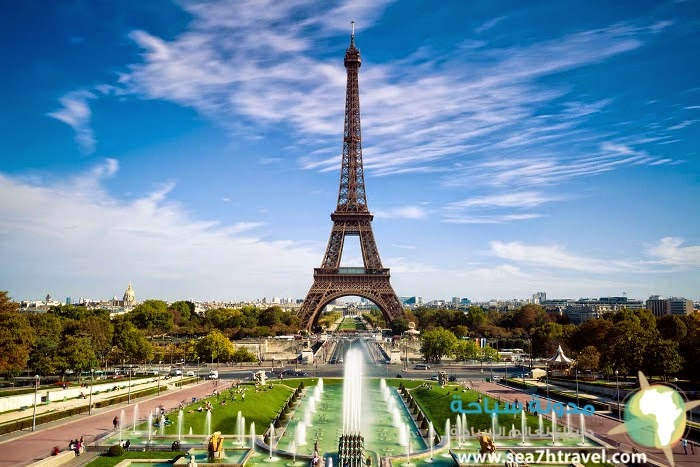 رحلة الى باريس بالصور Paris