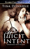 Illicit Intent - Book Three Appointment with Pleasure