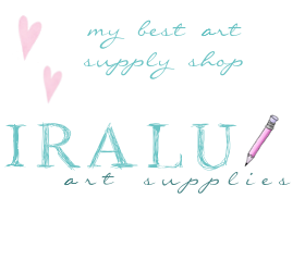IRALU ART SUPPLIES