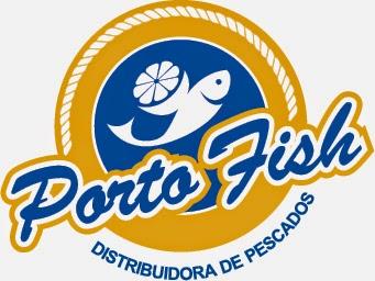 Criação de Logomarca para Distribuidora de Pescados