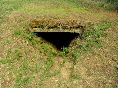 etruscan tomb perugia