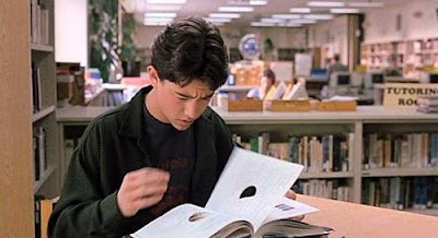 joseph gordon levitt in 10things i hate about you