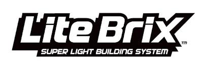 Lite Brix logo