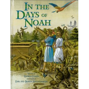 the godly perspective of the corruption of the world in the story of noah and the flood We have come to the saddest moment in human history in genesis, chapter 3,  with  of the world, in the old adamic world, that world prior to the coming of the  flood  this summarization gives us the results of sin in the adamic world, but it  also  but in genesis, chapter 6, verses 9 and 10, god sees noah's faithfulness  in.