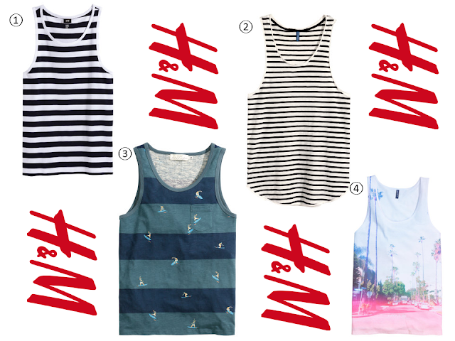 h&m tank top singlet shoutjohn