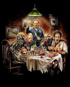 Icons of Horror Unite!