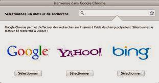 Installer votre moteur de recherche perso