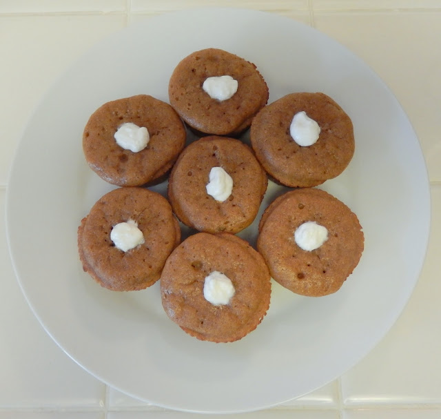 pumpkin%2Bmuffins Weight Loss Recipes Flavors of Fall: Pumpkin Spice Protein Muffins