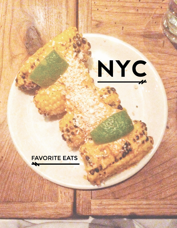 where to eat in nyc.