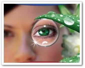 видеоурок Цигун для глаз - упражнения для восстановления зрения