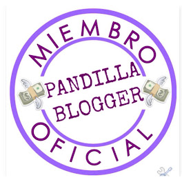 Pandilla Blogger