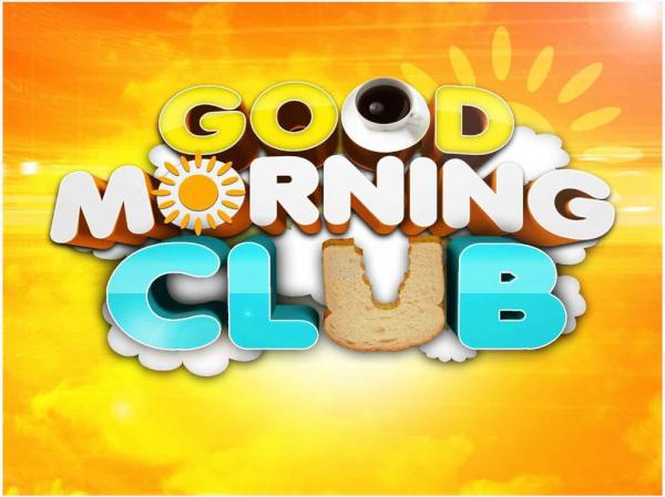 Good Morning Club May 31, 2013