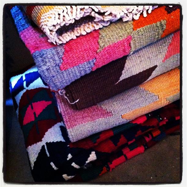 NEW! Turkish Kilim Rugs At Tabletonic.com.au! : Table Tonic
