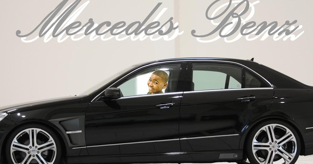 Ps22 chorus ps22 chorus test drives mercedes benz by for Mercedes benz lyrics
