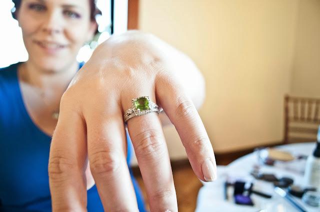 Liberty Warehouse Wedding Rings