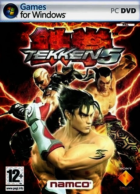 how to download tekken 6 for pc