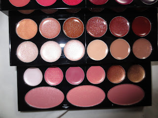 Sephora Collection Color Daze Blockbuster