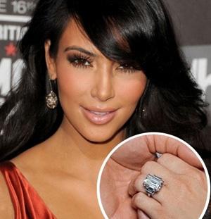 Jewelove Kim Kardashian S 2 Million Dollar Engagement Ring