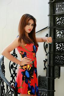 Actress Model Sony Charishta Latest  Pictureshoot Gallery  037