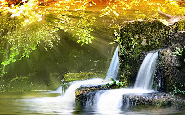 Natural Wallpapers Free Download