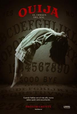 Ouija 2 el Origen del Mal en Español Latino