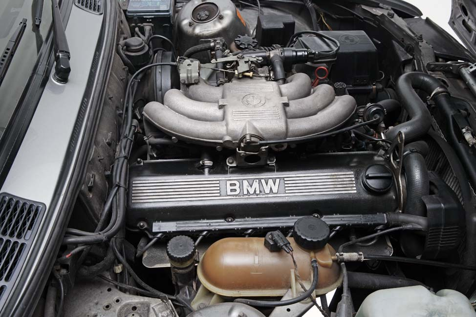 Basic Engine Modifications Guide For Bmw E30 M20 Free