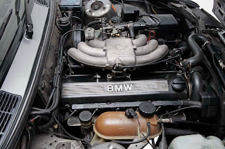 BMW E30 M20 enggine