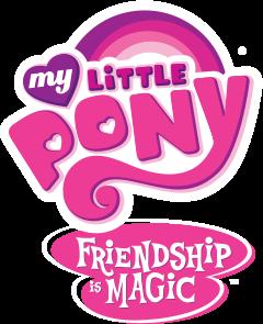 Bé Pony Của Em: Tình Bạn Là Phép Màu - My Little Pony: Friendship Is Magic 2010
