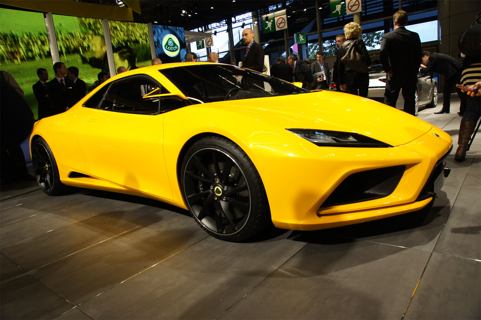 2010 Lotus Elan Concept | Car News and Show