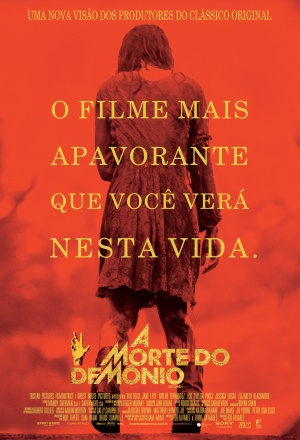 A Morte do Demônio (Evil Dead) (2013) DVDRip e BluRay Dual Audio   Torrent