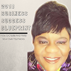Grab My 'FREE' 2018 Business Success Blueprint