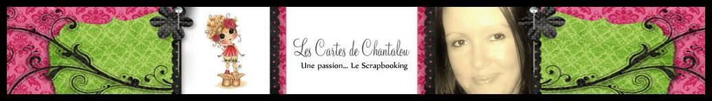 Les cartes de Chantalou