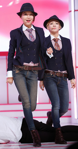 SNSD Sooyoung Mr Mr Live M! Countdown 140306
