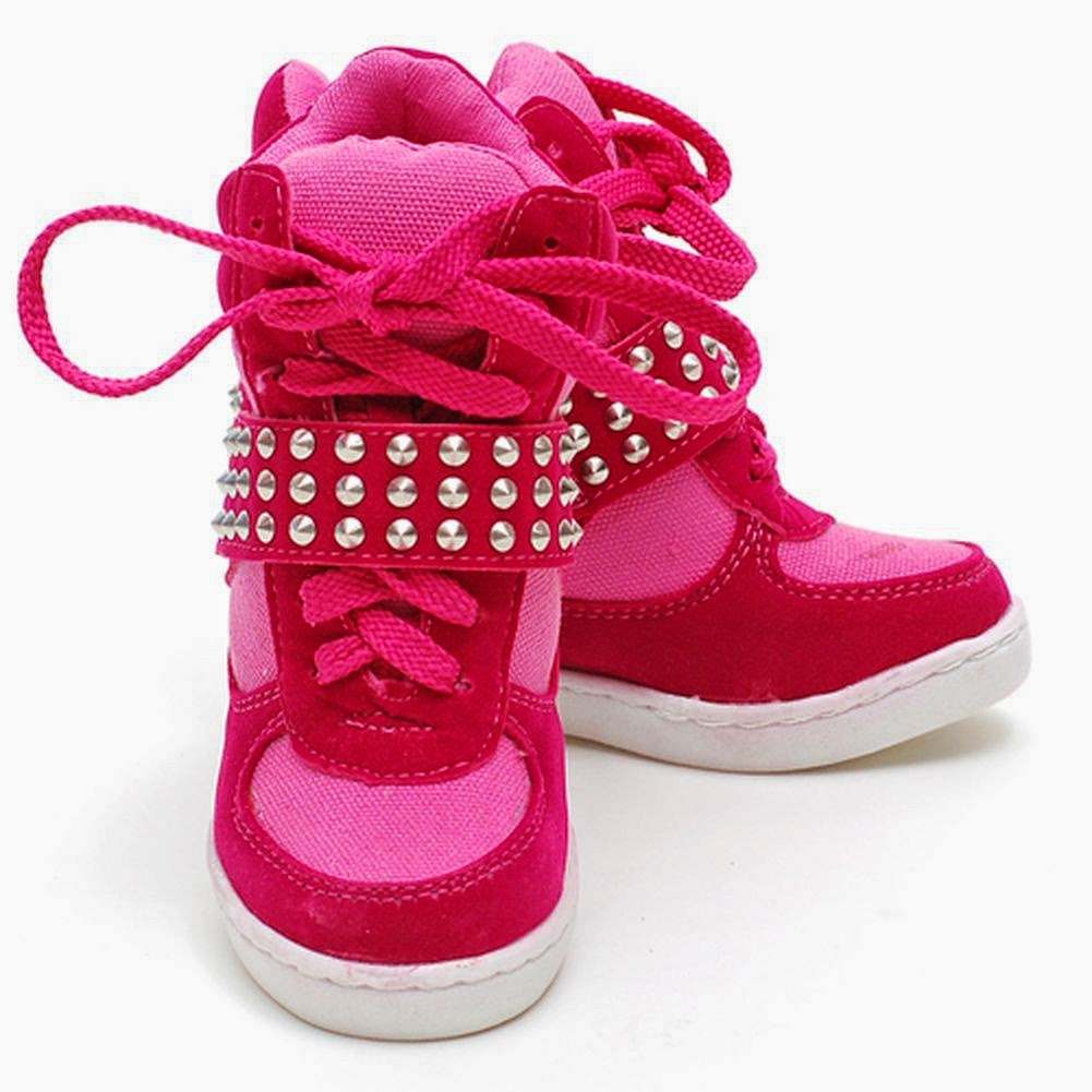 gallery for nike high tops for teenage girls fashions