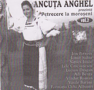 Ancuta Anghel - Petrecere la moroseni Vol.2