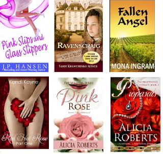 Free Romance books on Amazon