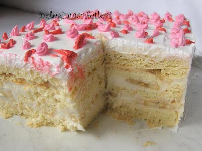 amonyaklı pasta