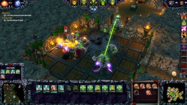 Dungeons 2 PC Game full version