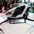 Drone Yang Sanggup Membawa Seorang Manusia