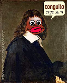 """Descartes"", ""Conguitos"""